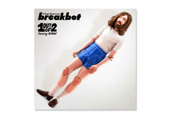Image of Breakbot featuring Irfane – 1 Out Of 2