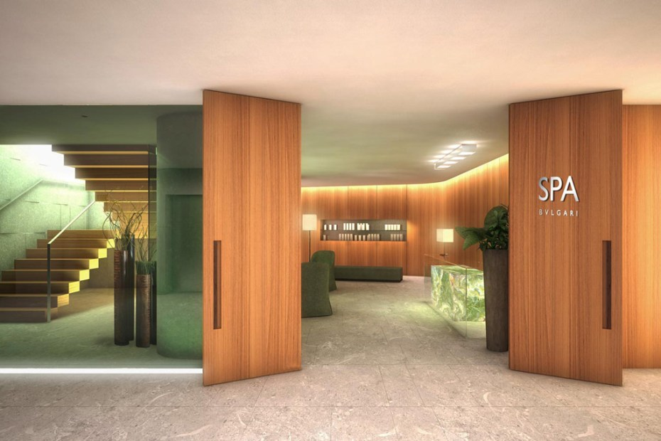 Image of Bulgari Sets Its Sights On London with New Hotel