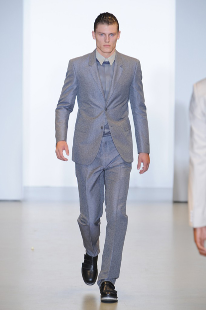 Image of Calvin Klein 2013 Spring/Summer Collection