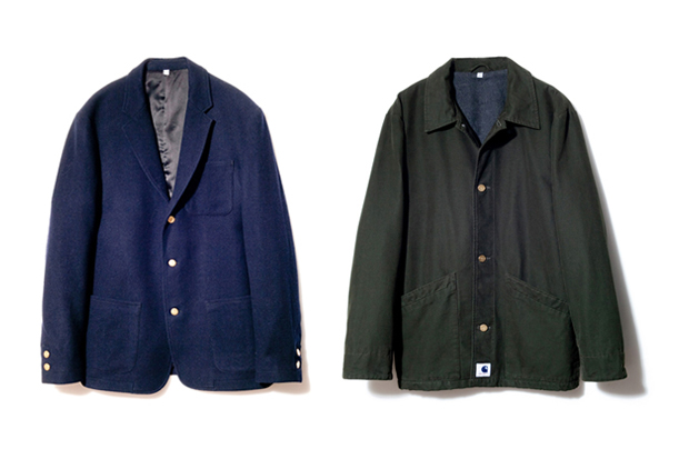 Image of Adam Kimmel x Carhartt 2012 Jacket Collection