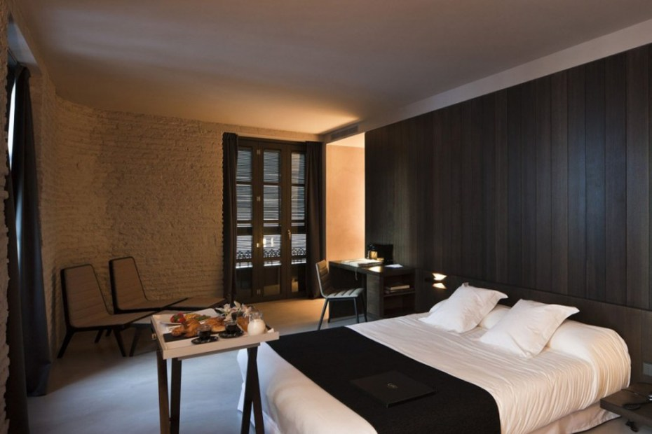 Image of Caro Hotel by Francesc Rifé Studio