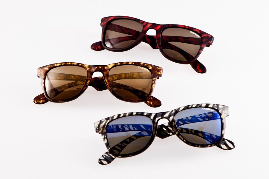 Image of Carrera 2012 Spring/Summer 6000 Series Sunglasses