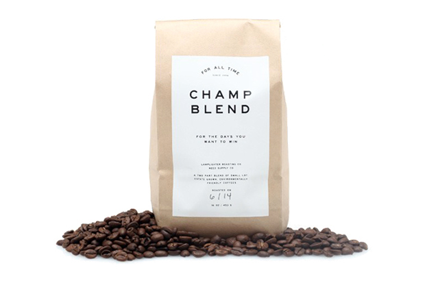 Image of For All Time Champ Blend Coffee
