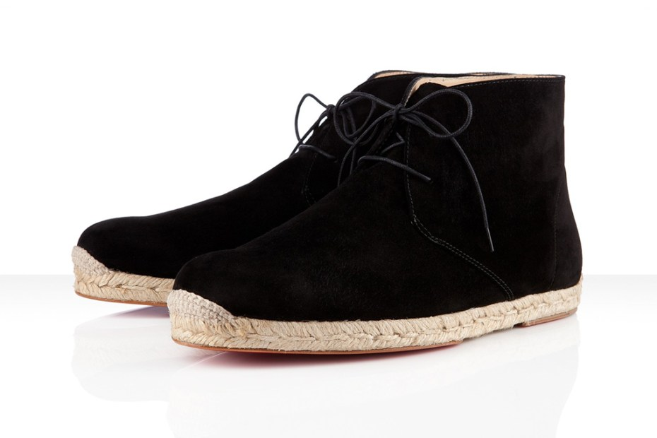 Image of Christian Louboutin Cadaques Flat