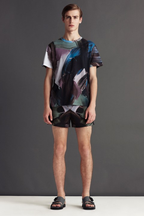 Image of Christopher Kane 2013 Spring/Summer Collection
