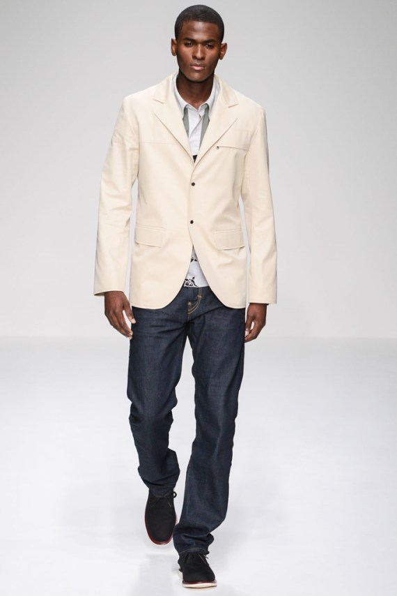 Image of Christopher Raeburn 2013 Spring/Summer Collection