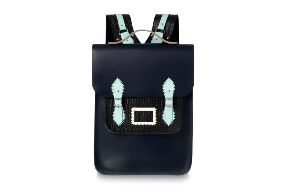 Image of Christopher Shannon x Cambridge Satchel Company Collection
