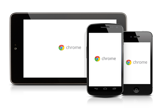 Image of Chrome Now Available for Mobile Devices