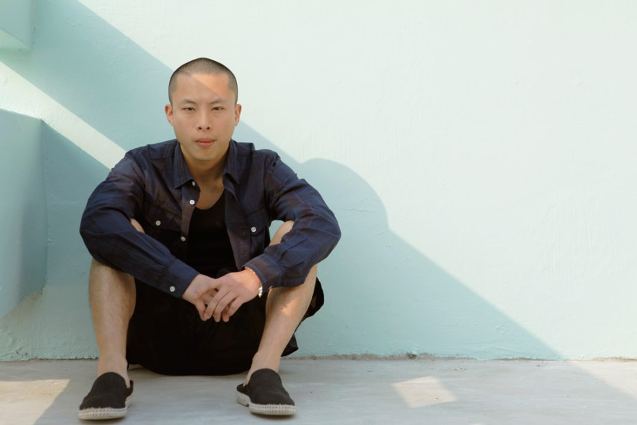 "Image of CLOT 2012 Spring/Summer ""Refinery"" Collection ""SUMMER Chic"" Lookbook"