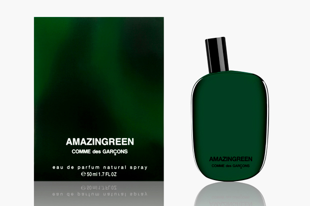 Image of COMME des GARCONS AMAZINGREEN Fragrance
