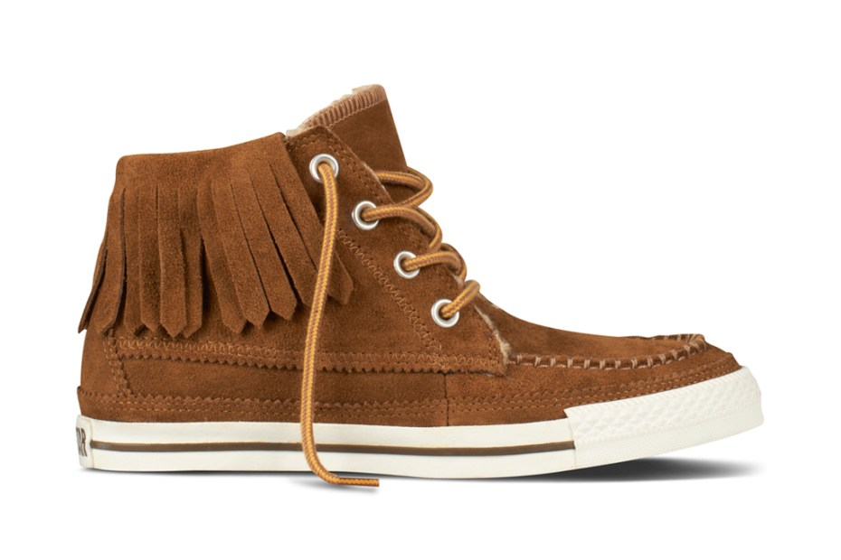 Image of Converse 2012 Fall Chuck Taylor All Star Footwear Collection
