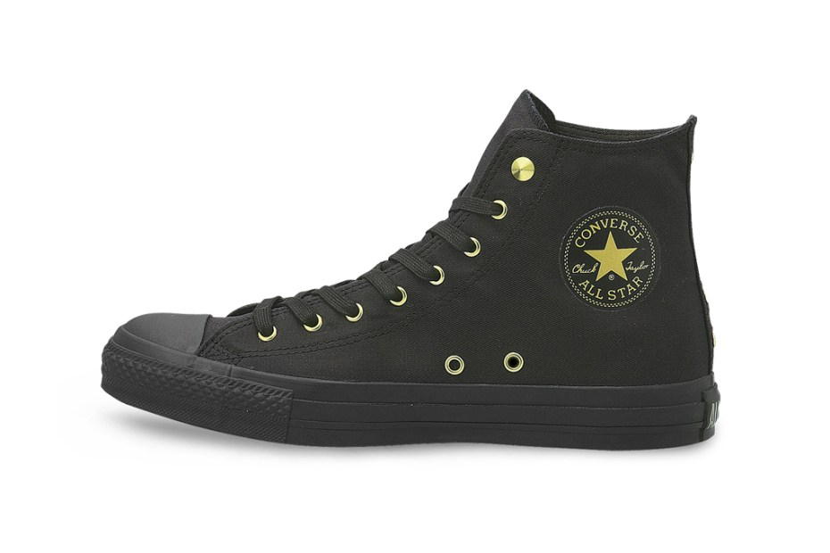 Image of Converse Chuck Taylor All-Star G-STUDS HI