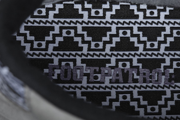 Image of Footpatrol x Converse First String Pro Leather Collection