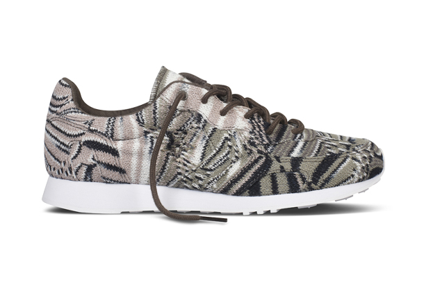 Image of Missoni x Converse 2013 Spring/Summer Auckland Racer