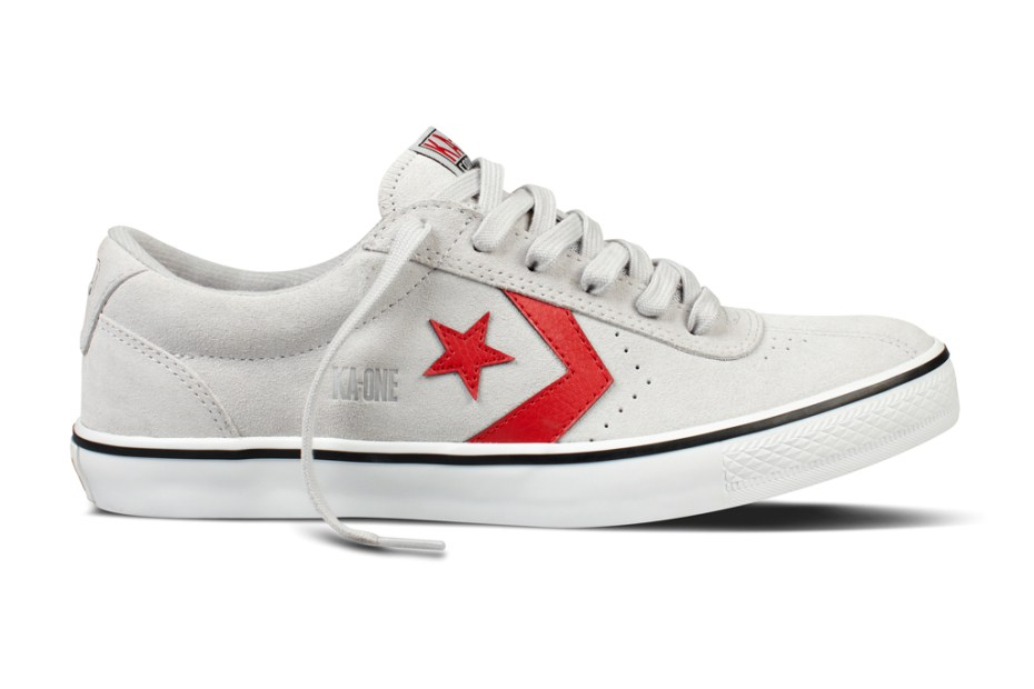Image of Converse Skateboarding 2012 Fall Collection