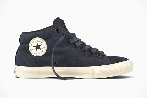 Image of Converse Skateboarding CTS MID UK