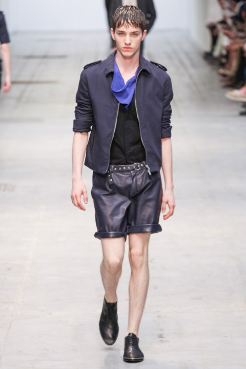 Image of Costume National 2013 Spring/Summer Collection