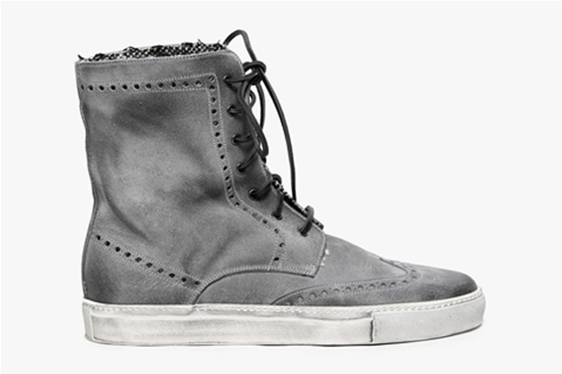 Image of Del Toro 2012 Fall/Winter Distressed Series Preview