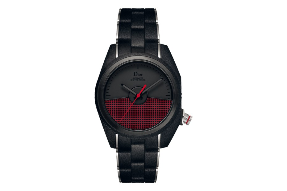 Image of Dior Chiffre Rouge M05 Watch