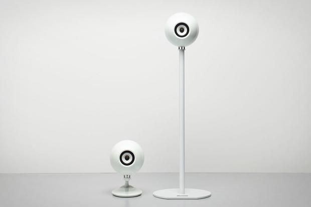 Image of ECLIPSE TD508MK3 Speakers