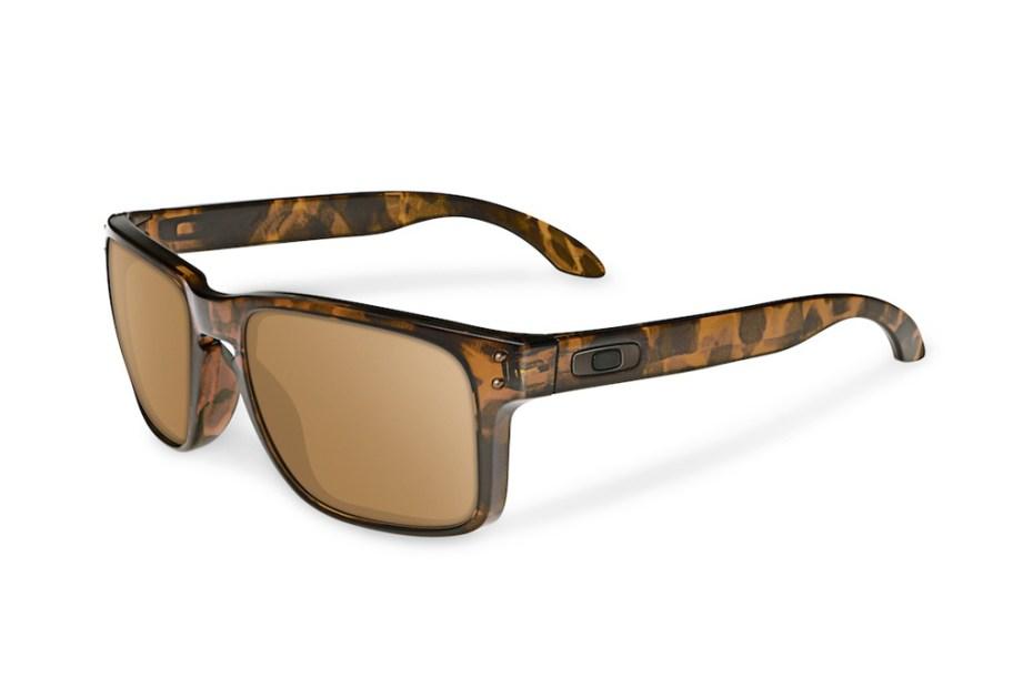 Image of Eric Koston x Oakley EK Signature Eyewear Collection