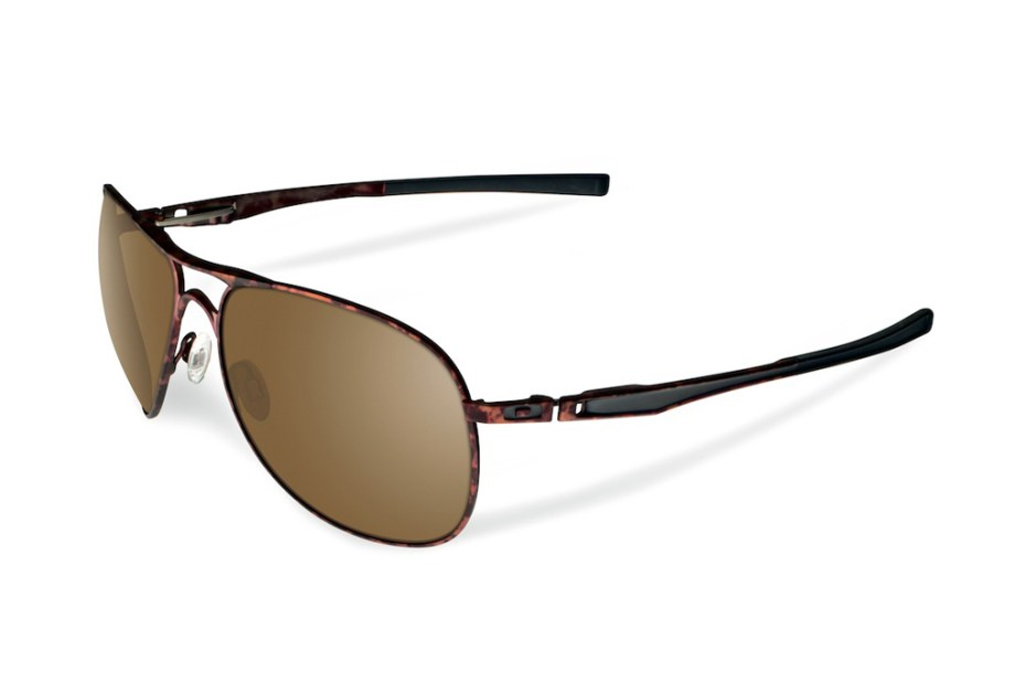 Image of Eric Koston x Oakley EK Signature Eyewear Collection