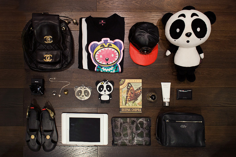Image of Essentials: Nicola Formichetti
