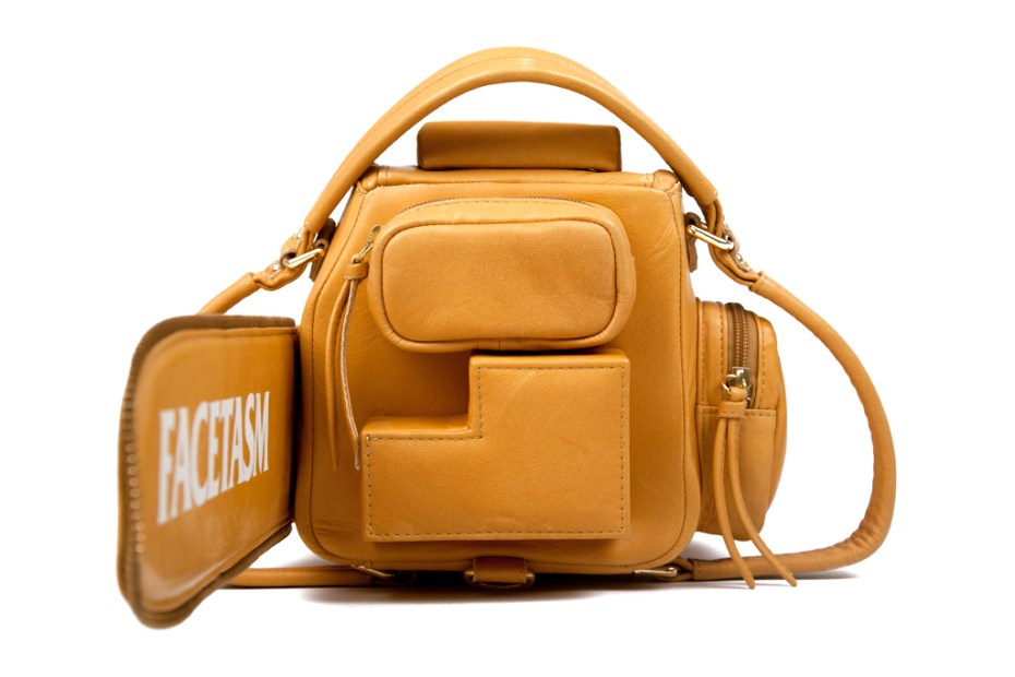 Image of FACETASM Chainsaw Bag