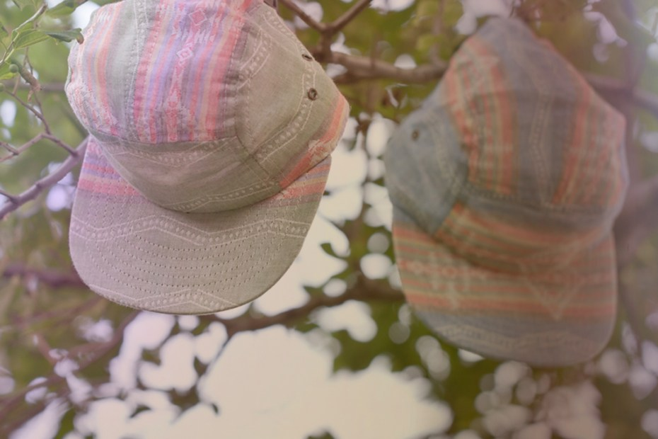 Image of FairEnds 2012 Summer Camp Cap Lookbook
