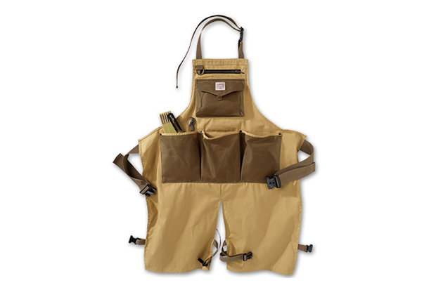 Image of Filson Tin Cloth Utility Apron