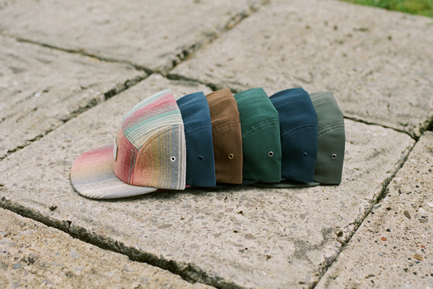 Image of Flatspot 2012 Summer Headwear Collection