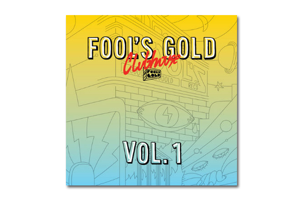Image of Fool's Gold Presents Clubhouse Vol. 1