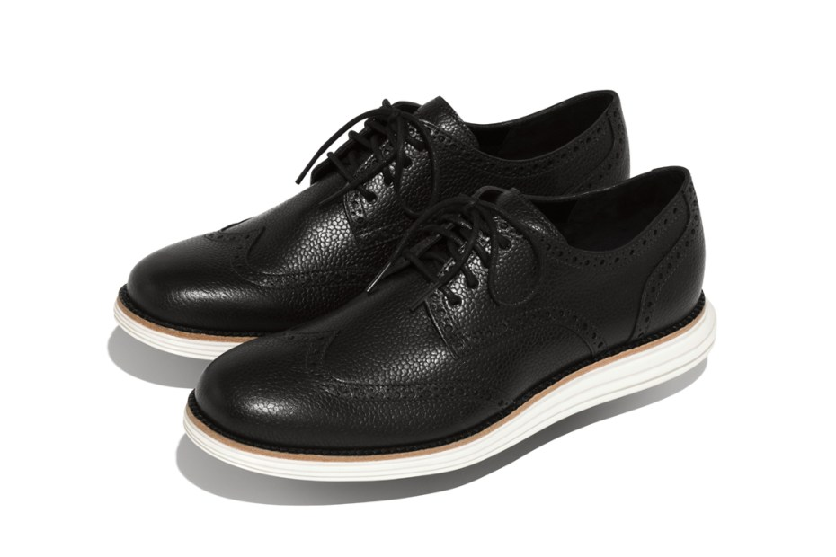 Image of fragment design x Cole Haan LunarGrand Collection