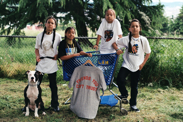 "Image of FUCT 2012 Spring/Summer ""The Gift of Being Naive"" Delivery #2 Lookbook"