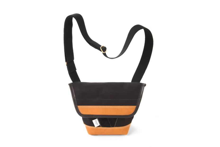 Image of Garbstore Outdoor Code Camera Bag Collection