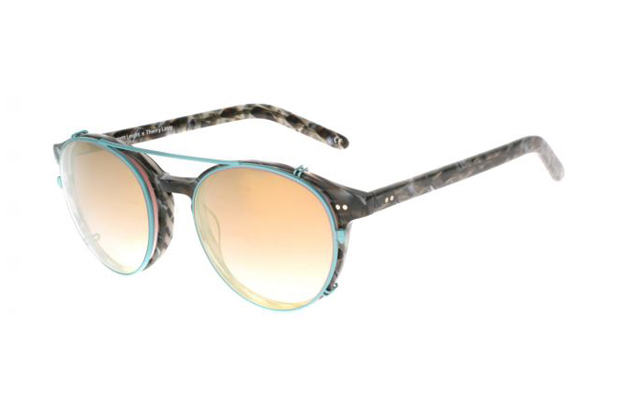 Image of Garrett Leight x Thierry Lasry Eyewear