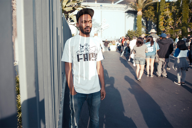 Image of Hall of Fame 2012 Summer Lookbook
