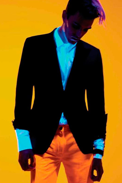 "Image of Homme Style 2012 June ""Electric Youth"" Editorial"