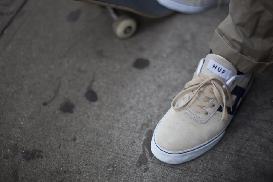 Image of HUF 2012 Summer Lookbook