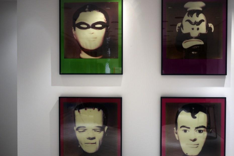 Image of Impossible by NIGO Exhibition @ IMPOSSIBLE PROJECT SPACE TOKYO Recap