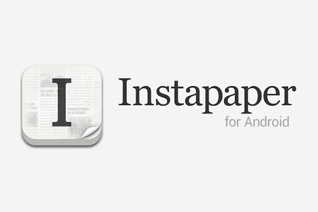 Image of Instapaper Android App