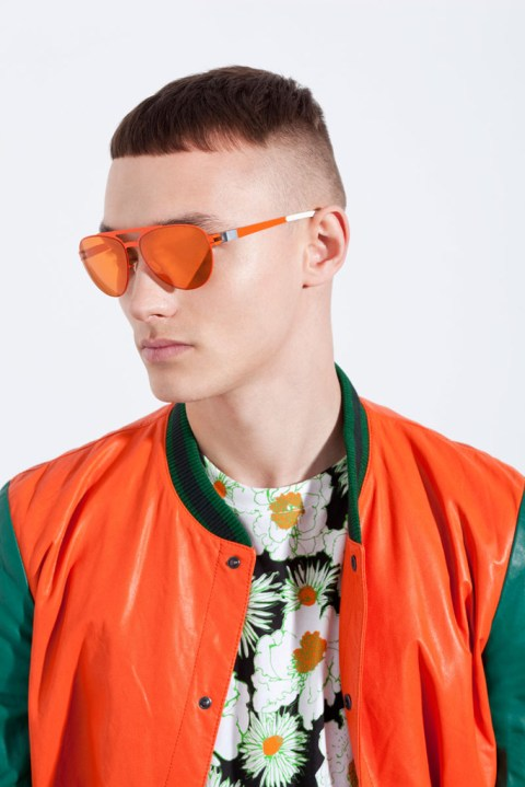 Image of Interview: 2012 Spring/Summer Sunglasses Editorial