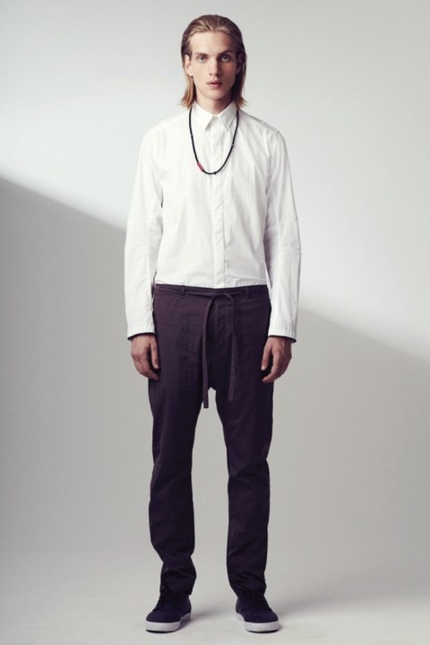 Image of ISAORA 2013 Spring/Summer Collection