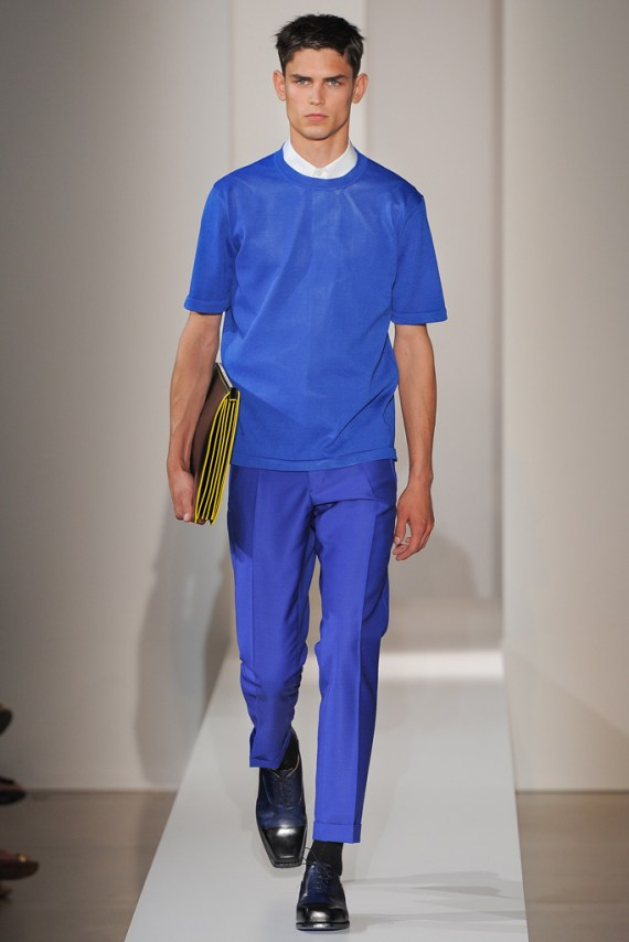 Image of Jil Sander 2013 Spring/Summer Collection