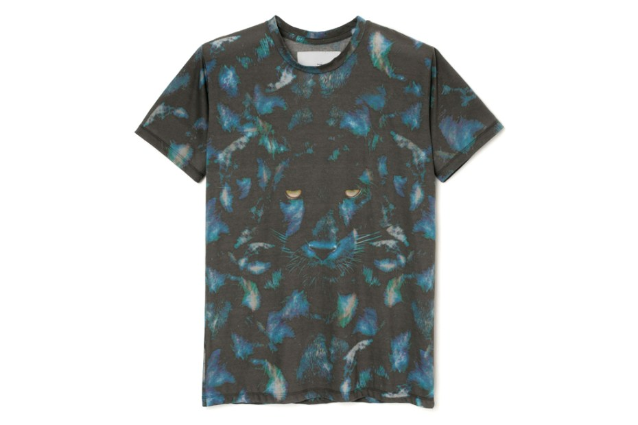 Image of John Lawrence Sullivan 2012 Spring/Summer T-Shirt Collection
