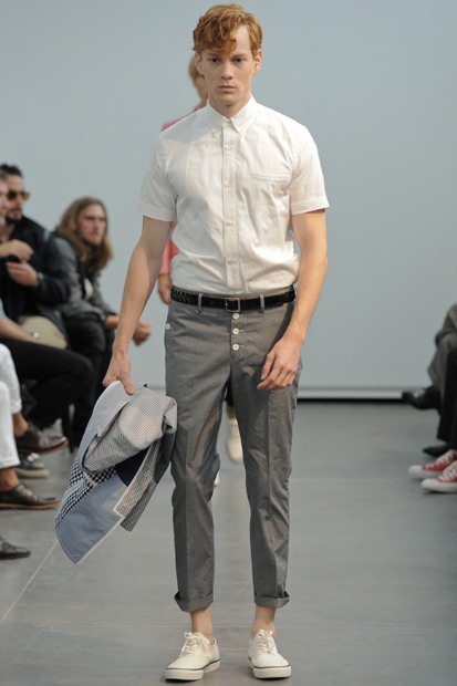 Image of Junya Watanabe 2013 Spring/Summer Collection