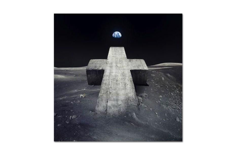 Image of Justice - New Lands (A-Trak Remix)