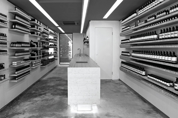 Image of Kapok x Aesop Pop-Up Store