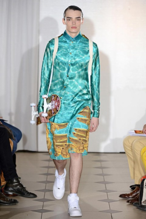 Image of Katie Eary 2013 Spring/Summer Collection