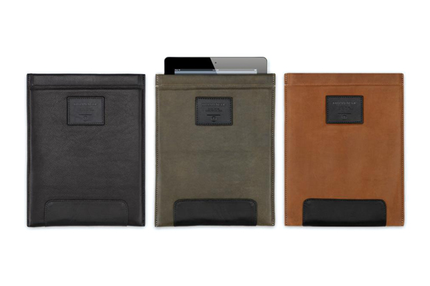 Image of KILLSPENCER Parcel iPad Sleeve Collection